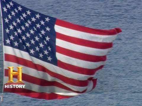 Deconstructing History: American Flag | History