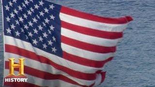 Video Deconstructing History: American Flag   History download MP3, 3GP, MP4, WEBM, AVI, FLV Agustus 2018