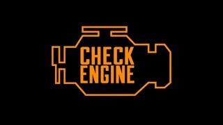 Daewoo Leganza check Engine لمبة اعطال  دايو ليجانزا