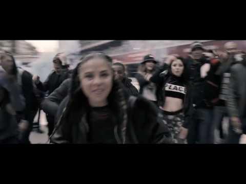 MXHXN feat  Mapei Lazee Ivory Gedz Nimo A Keyybbe   GÄÄHDA remix (REUPLOAD)