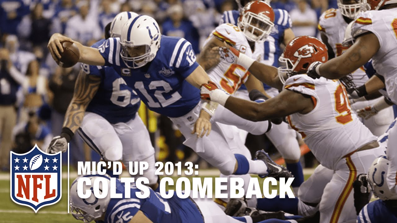 Colts vs. Chiefs: Indianapolis will keep it close enough