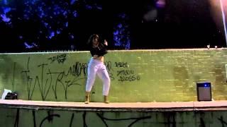 HyunA dance cover Change - Heloyse