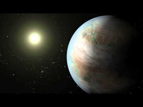 Earth-like Planet Around Sun-like Star Discovered   Space Video