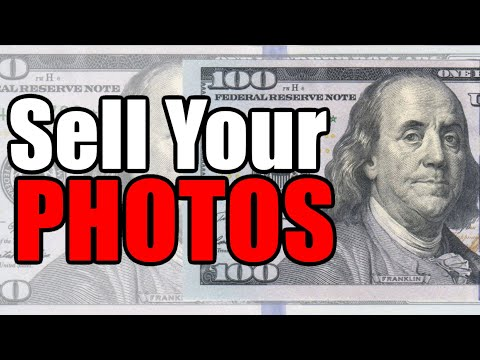 Simple Method To Sell Smartphone Photos Working From Home