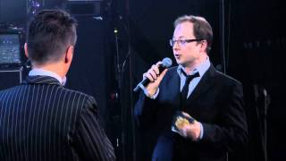 Guillaume Connesson - Grand Prix de la musique symphonique Carriere - Grands Prix Sacem 2011