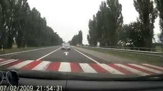черниговская область даi(нарушение пдд инспекторами,скорость 120-140кмч., 2013-07-14T11:17:07.000Z)