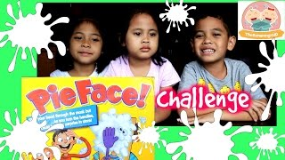 Baixar PIE FACE CHALLENGE INDONESIA with Daddy theRempongsHD