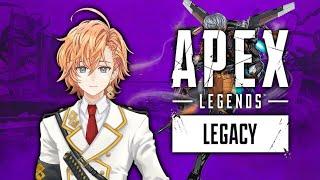 【APEX LEGENDS】もちろんAPEXもやっていきます【渋谷ハル】