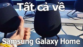Loa thông minh đầu tiên của Samsung có gì nổi bật ?