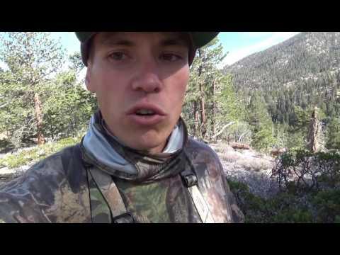 2014 Southern California Rifle Hunt