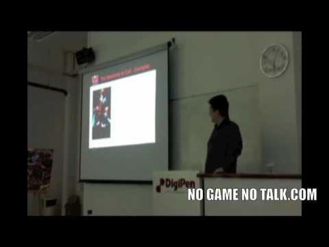 Tom Cadwell Riot Games Design Director 19 January 2012 Singapore Seminar