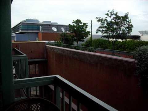 Balcony For Oaks Goldsbrough Hotel