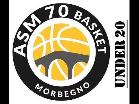 U20 ASM70 -CERRO MAGGIORE