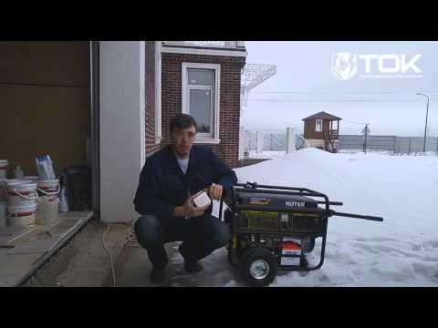 видео: ИБП для дома с генератором