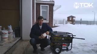 ИБП для дома с генератором