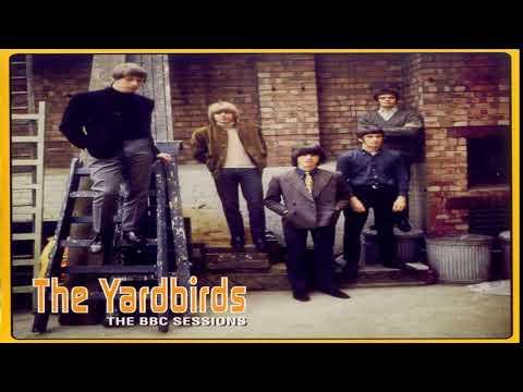 The Yardbirds - The BBC Sessions[Full Album] Mp3