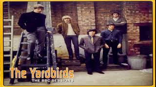 The Yardbirds The BBC Sessions