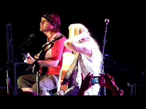 Miranda Lambert and Cody Canada - Sick and Tired.MTS
