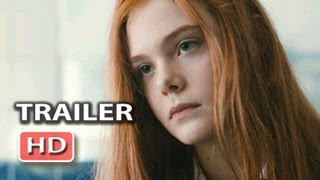 Ginger and Rosa Trailer (2012)