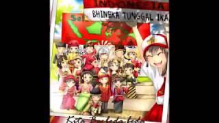 Lagu Indonesia Pusaka - Ismail Marzuki