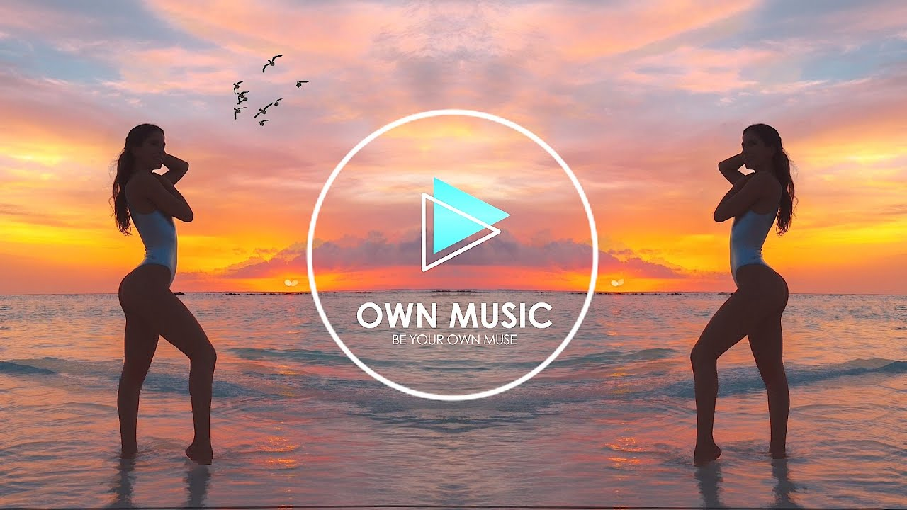 Max Oazo ft. Moonessa - Once Upon a Time (Little N Remix)