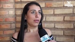 Dra. Rochelle Alencar ressalta o atendimento humanizado no CEO Limoeiro