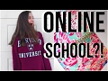ONLINE SCHOOL?| HOW TO MAKE FRIENDS| CLASSES IM TAKING NEXT YEAR?