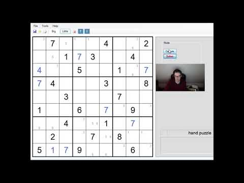 Expert Sudoku:  The Basic Techniques Used By Champions