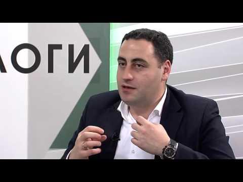 """""""Диалоги""""  Георгий Вашадзе"""