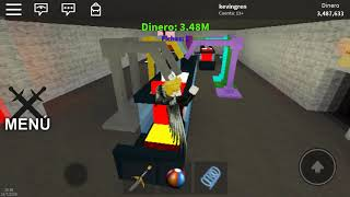 Roblox // secret hideout tycoon