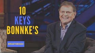 Reinhard Bonnke (secrets)   10 Key For Your Breakthrough!