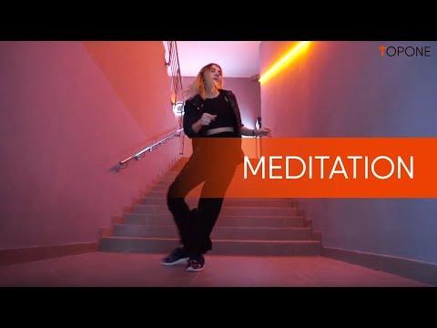 Goldlink — «Meditation» ft. Jazmine Sullivan, KAYTRANADA | House by Nastya Lavrenteva