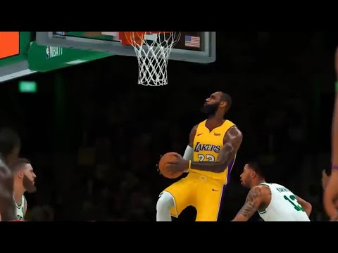 nba 2k19 xbox one gameplay tagged videos on VideoHolder d44e06657