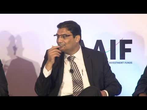 AIWMI's inaugural Private Banking Summit India 2016- Panel Discussion- Portfolio Construction
