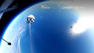 TMRO:Space - Toroids are doughnuts with OIIOO - Orbit 10.11
