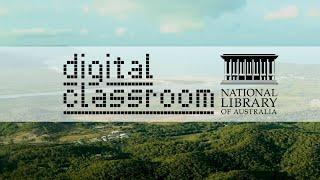 Digital Classroom: Alberta Hornsby