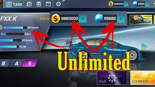 How To Get Unlimited Diamonds And Coins   Street Racing 3D   How To Hack Street Racing 3D 2020 screenshot 5