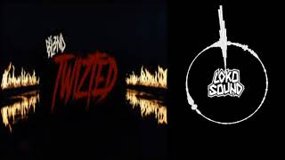 DJ BL3ND - TWIZTED (HeavyGrinder Remix)