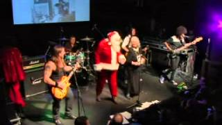 The Thin Lizzy Experience with Phliomena Lynott: A Merry Jingle