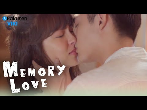 Memory Love - EP5 | Andy Chen & Mandy Wei KISS! [Eng Sub]