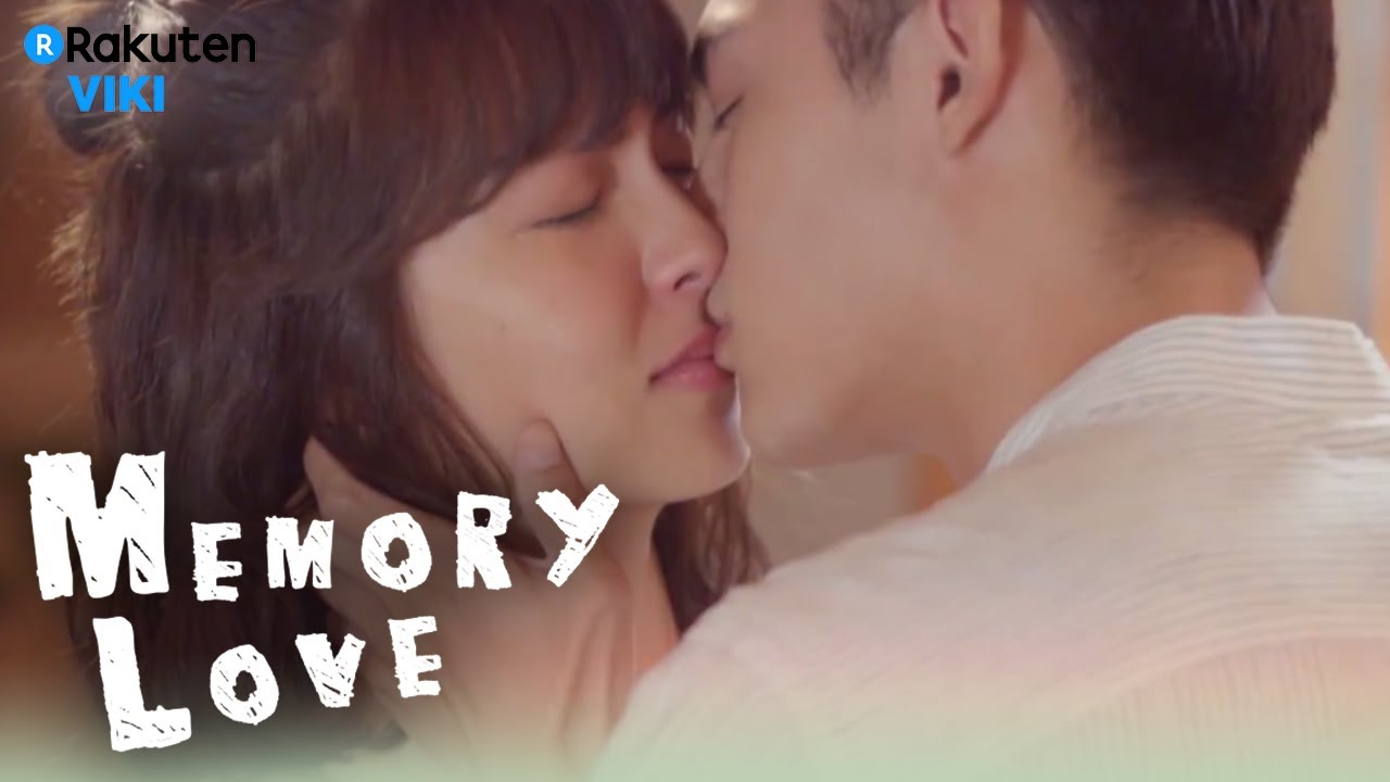 memory love ep5 andy chen mandy wei kiss eng sub