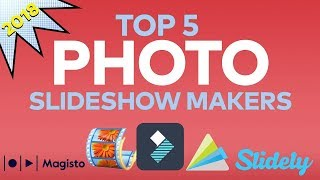 Best Photo Slideshow Maker Softwares 2018! thumbnail
