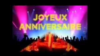 JOYEUX ANNIVERSAIRE CHER MOHCINE TIZAF