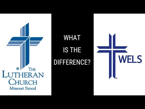 Differences Between LCMS And WELS