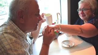 Годовщина родителей! 45 лет совместной жизни!
