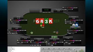 Видео: Школа покера онлайн – Выпуск 5 (2/2)