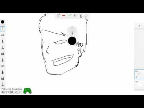 Игра для рисования на андроид Autodesk SketchBook