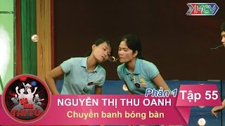 chuyen banh bong ban bang muong  - gd chi nguyen thi thu oanh  gdtt - tap 55  02102016