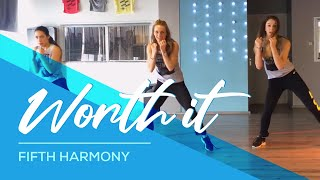 Video Worth it - Fifth Harmony - HipNThigh Fitness Workout Dance Video - Choreography download MP3, 3GP, MP4, WEBM, AVI, FLV Oktober 2018