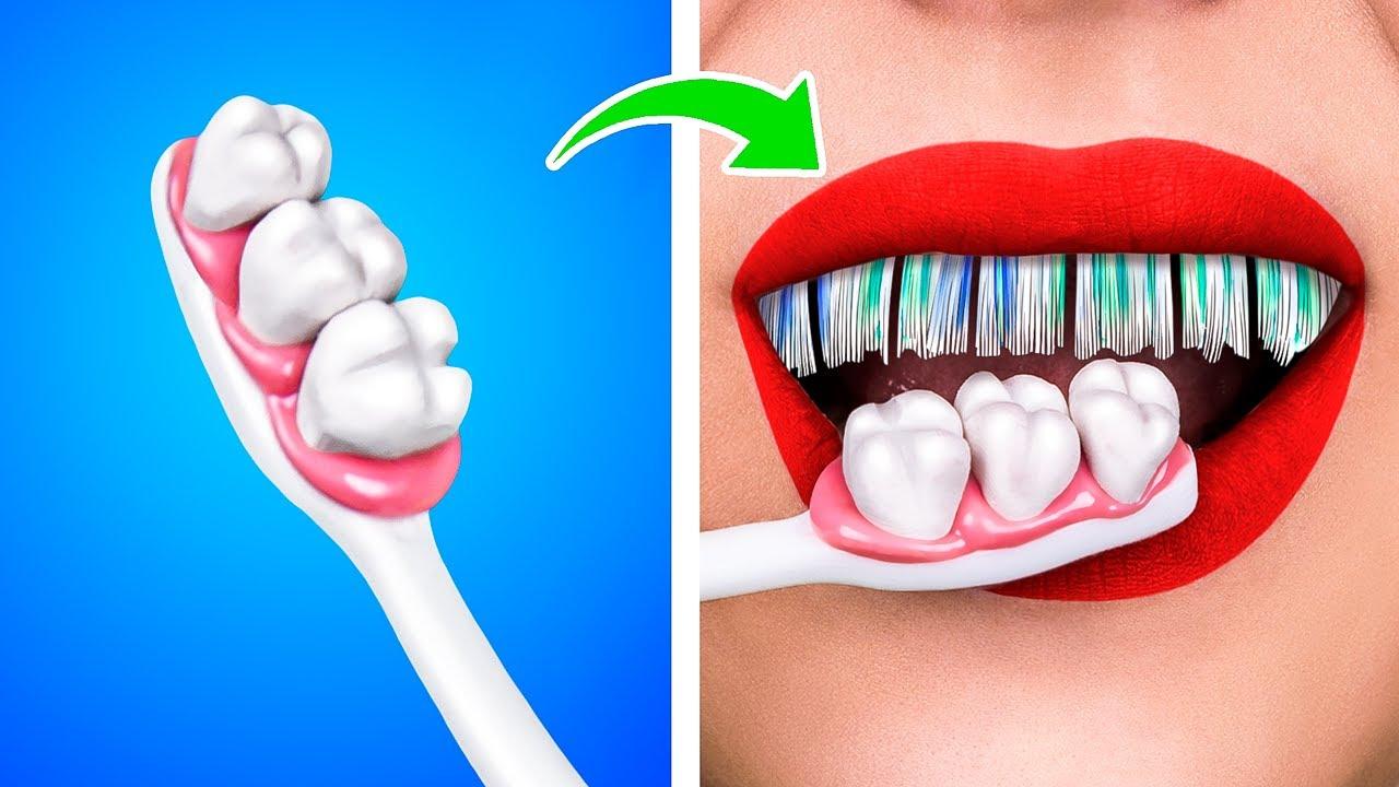 Dentista Rico vs Dentista Falido / Quando Você É Amigo De Um Dentista
